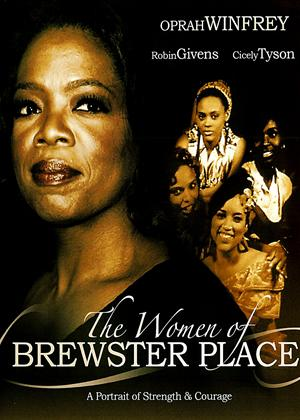 The Women of Brewster Place Online DVD Rental