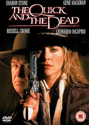 The Quick and the Dead Online DVD Rental