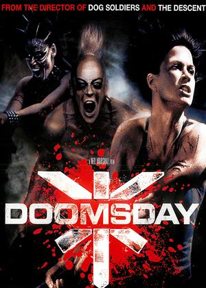 Doomsday Online DVD Rental