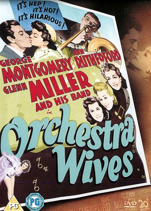 Orchestra Wives Online DVD Rental