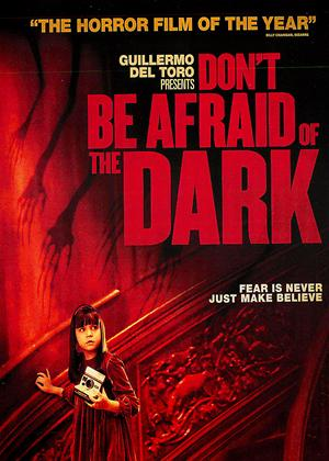 Rent Don't Be Afraid of the Dark Online DVD Rental