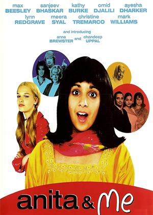 Rent Anita and Me Online DVD Rental