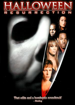 Halloween: Resurrection Online DVD Rental