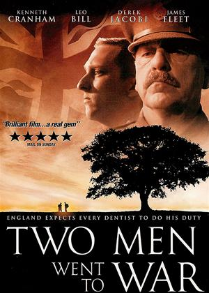 Rent Two Men Went to War Online DVD Rental