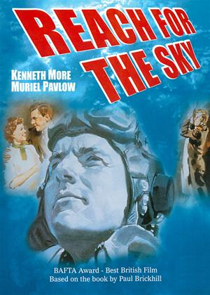 Reach for the Sky Online DVD Rental