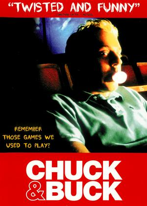 Chuck and Buck Online DVD Rental