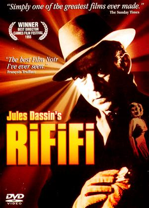 Rififi Online DVD Rental