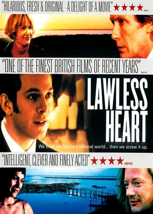 Rent Lawless Heart Online DVD Rental