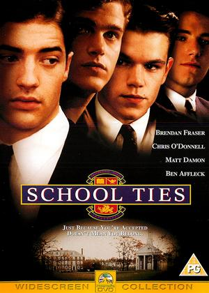 School Ties Online DVD Rental