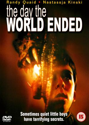 The Day the World Ended Online DVD Rental