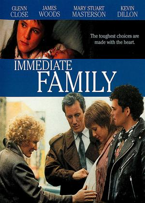 Immediate Family Online DVD Rental