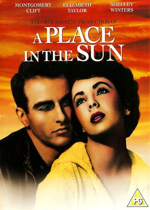 A Place in the Sun Online DVD Rental