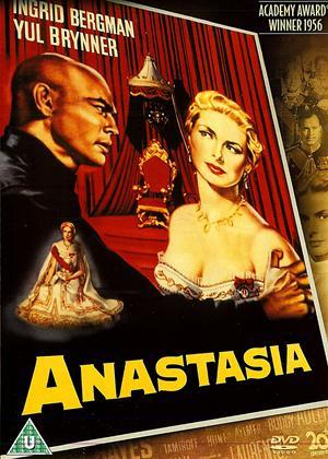 Anastasia Online DVD Rental