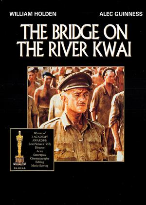 Rent The Bridge on the River Kwai Online DVD Rental