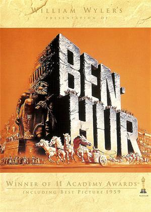 Ben-Hur Online DVD Rental