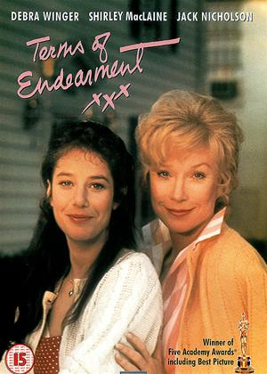 Terms of Endearment Online DVD Rental