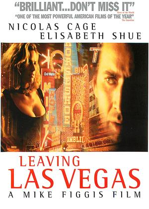 Leaving Las Vegas Online DVD Rental