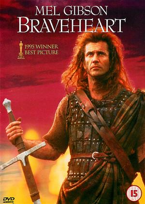 Rent Braveheart Online DVD Rental