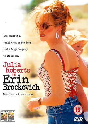 Erin Brockovich Online DVD Rental