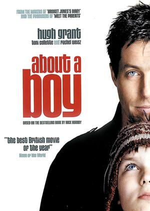 About a Boy Online DVD Rental