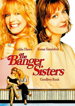 Rent The Banger Sisters Online DVD Rental