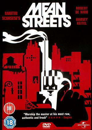 Rent Mean Streets Online DVD Rental