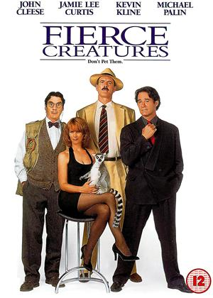 Fierce Creatures Online DVD Rental