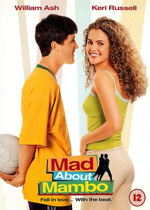 Rent Mad About Mambo Online DVD Rental