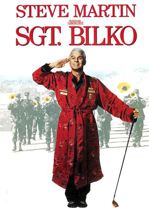 Sgt. Bilko Online DVD Rental