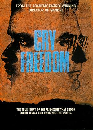 Cry Freedom Online DVD Rental