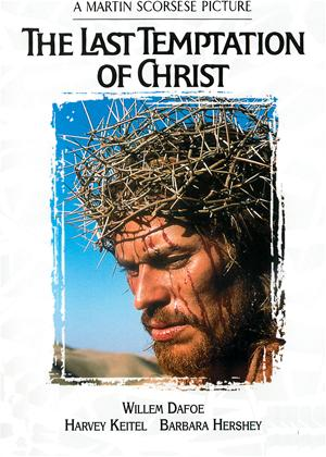 Rent The Last Temptation of Christ Online DVD Rental