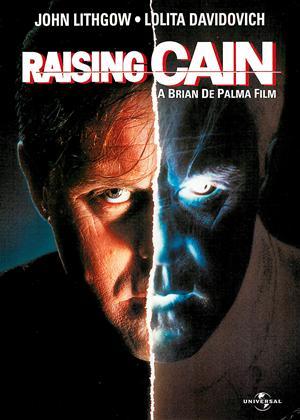 Raising Cain Online DVD Rental
