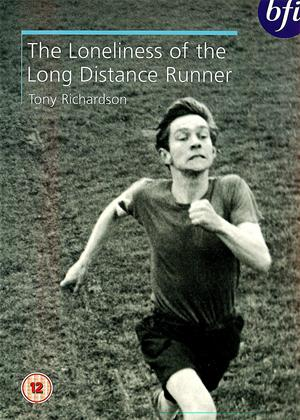 The Loneliness of the Long Distance Runner Online DVD Rental