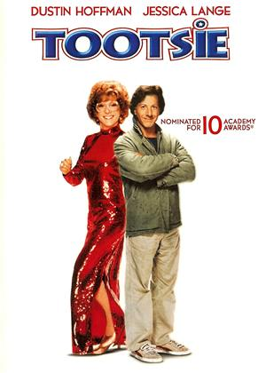 Rent Tootsie Online DVD Rental