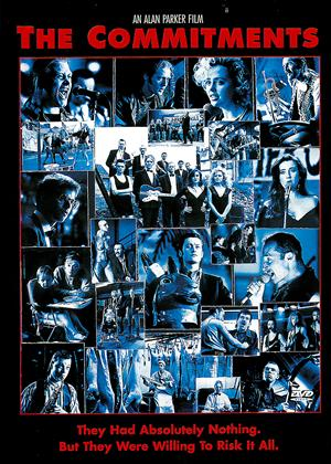 Rent The Commitments Online DVD Rental