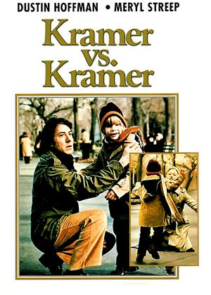 Kramer vs. Kramer Online DVD Rental