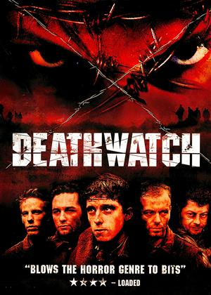 Deathwatch Online DVD Rental