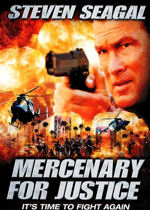 Mercenary for Justice Online DVD Rental