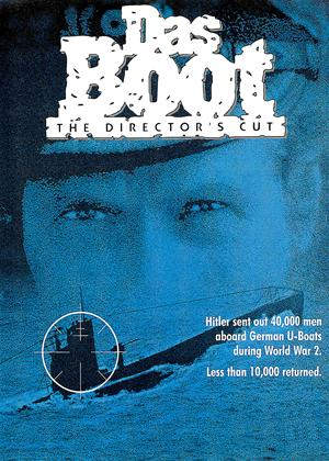 Rent Das Boot Online DVD Rental