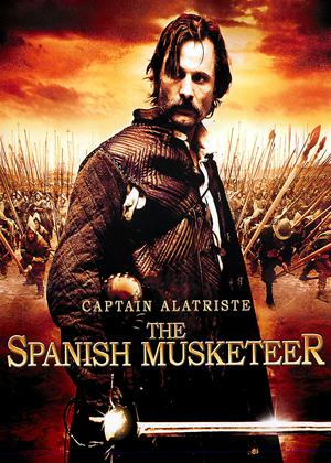 Captain Alatriste: The Spanish Musketeer Online DVD Rental