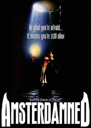 Rent Amsterdamned Online DVD Rental