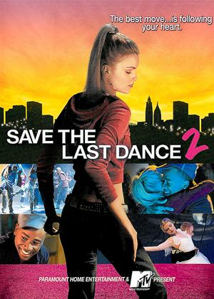 Save the Last Dance 2 Online DVD Rental