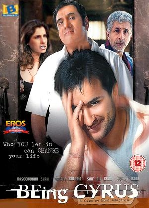 Rent Being Cyrus Online DVD Rental