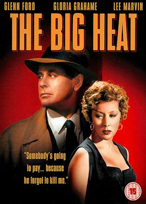 Rent The Big Heat Online DVD Rental