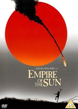 Empire of the Sun Online DVD Rental