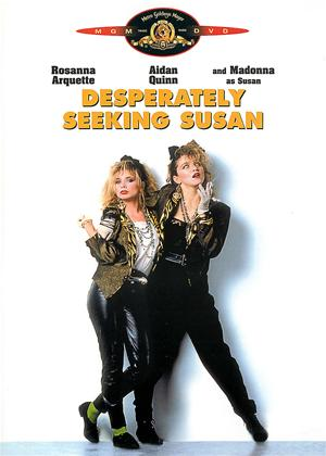 Desperately Seeking Susan Online DVD Rental