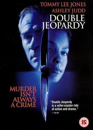 Double Jeopardy Online DVD Rental