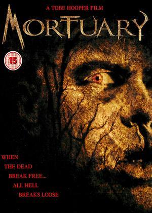 Mortuary Online DVD Rental
