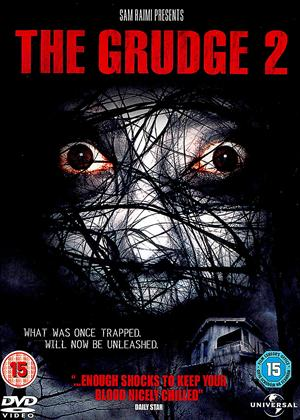The Grudge 2 Online DVD Rental
