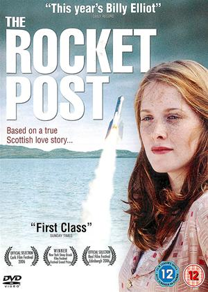 Rent The Rocket Post Online DVD Rental